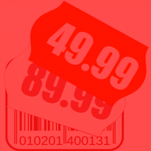 Como fijar precio de un producto
