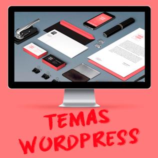 Los mejores temas WordPress